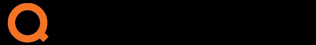 QWOCMAP logo - black
