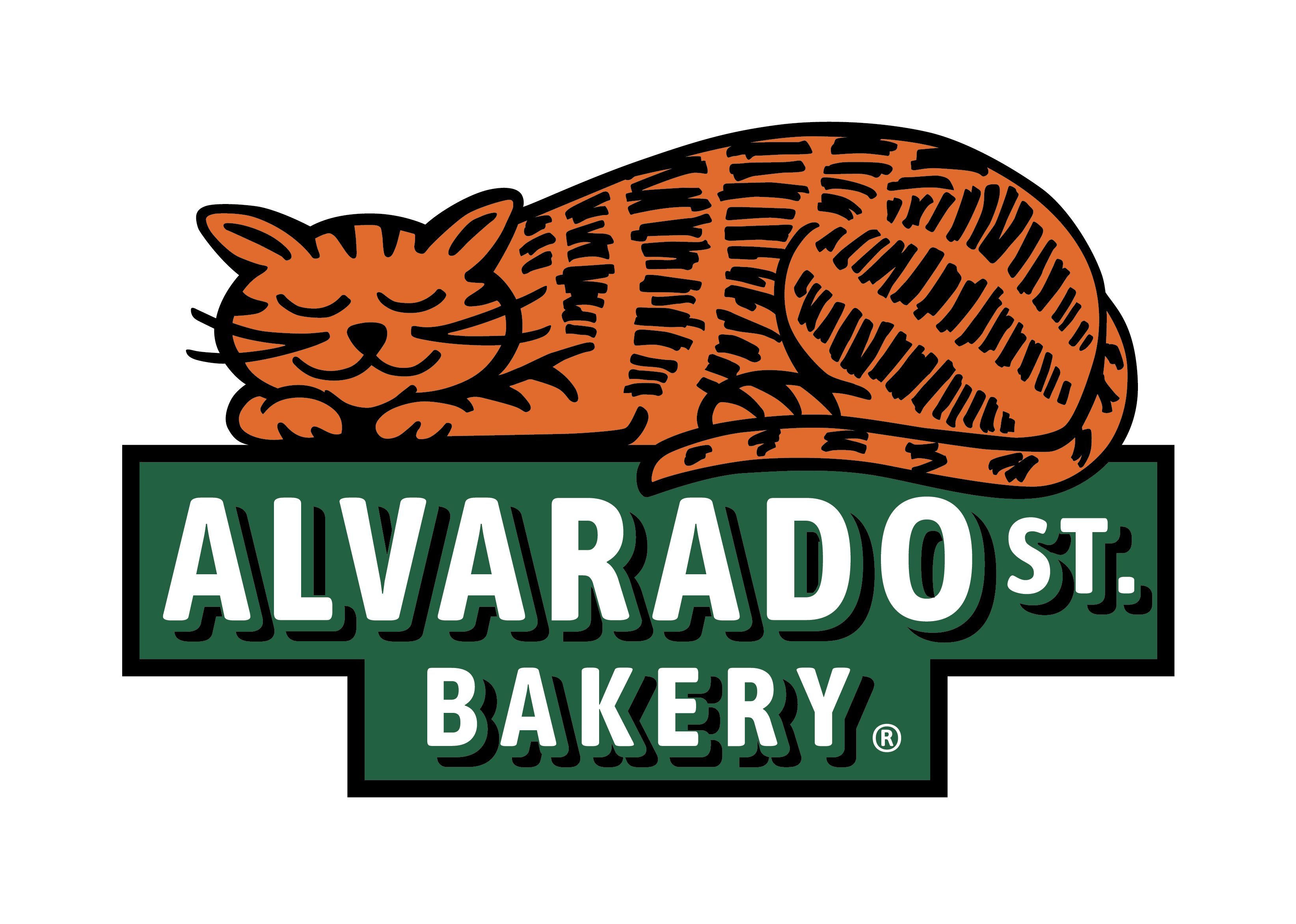 Alvarado St Bakery