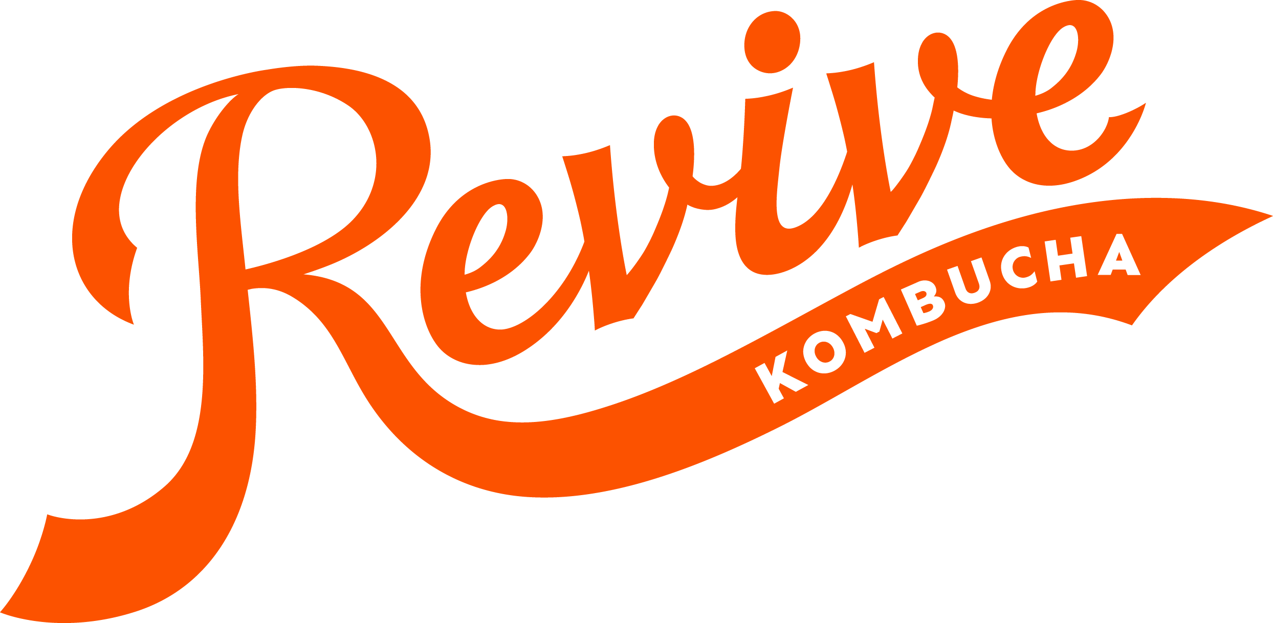 Revive Kombucha